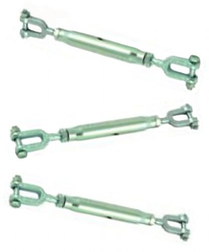 Turnbuckles/Bottlescrews